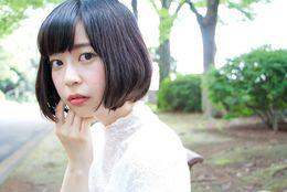 ミス駒澤コンテスト2016 エントリーNo. 4 鈴木萌子さん