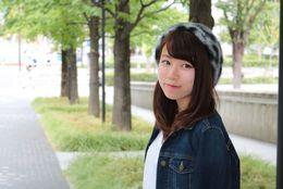 横浜国立大学ミスコン2016エントリーNo.3五十嵐寧々さん