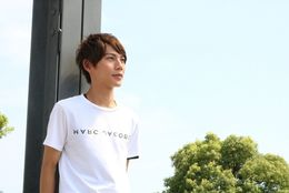 横浜国立大学ミスターコンテスト2016エントリーNo.4牛島康暉さん