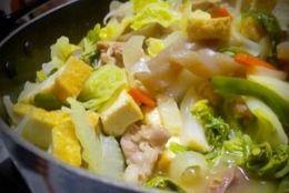 【レシピあり】一人暮らしでも簡単にできる! 広島・西条伝統の味「美酒鍋」の作り方【学生記者】