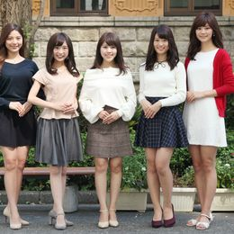 【ミスコン女子会潜入!】「キラキラ女子」の典型・ミスソフィア2016ファイナリストが実は「地味女」だった!?