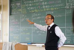 「100万人に一人の逸材になれ」―奈良市立一条高校校長、藤原和博が大学生に伝えたいこと