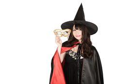意外とまだ定着していない? 今年のハロウィン、仮装やパーティーで祝う予定の大学生は約2割