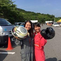 運転免許なしからのスタート! 青山学院大学体育会自動車部の女子部員にインタビュー