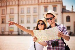 金欠大学生でも行ける! お財布に優しい海外旅行先3選
