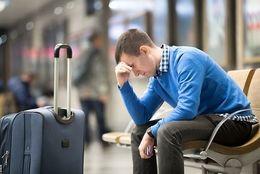 事前に知っておけば対策できる?! 大学生が旅行中に遭遇した50のトラブル