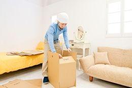 引っ越しの準備ってどんなことをすればいい? 初めての一人暮らしで知っておきたいこと