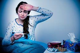 風邪も治っちゃう?! 病気で寝込んでいるときに、彼氏からもらいたいお見舞いLINE5選