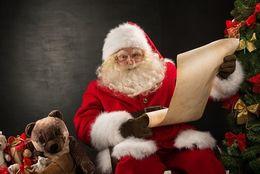 サンタさんはいる、と未だに信じている大学生は約3割! 「そのほうが夢がある」