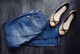 手抜きしたい日もおしゃれに! ユニクロで買える楽かわファッションアイテム5選