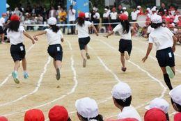 運動オンチにとっては地獄。子どものころ、運動会が辛かった大学生は約4割!