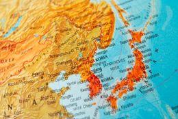大学生が選ぶ、一番形が好きな都道府県Top5! 3位愛知県