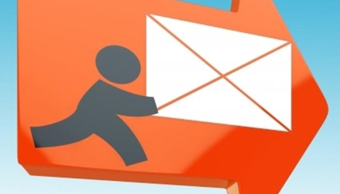 退職メール返信の返信