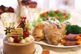 ケーキやチキンだけじゃない! クリスマスに絶対に食べたい料理9選