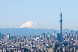 大学生が選ぶ、死ぬまでに一度は行ってみたい日本の観光地5選