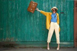 清潔感があれば問題なし! 5割の男子が、全身ユニクロ&GUファッションの彼女は「好感が持てる」