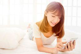 風邪も治っちゃう?! 寝込んでいるときに恋人からもらったらうれしい「お見舞いLINE」10選