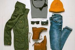 女子大生がセレクト! ユニクロの使えるファッションアイテム7選