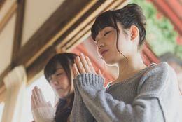 大学生が初詣で行きたい神社ランキング! 3位伏見稲荷大社