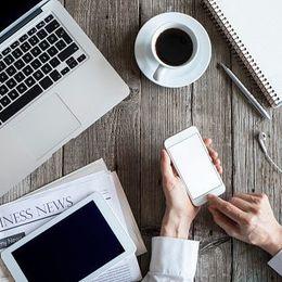 情報収集に役立つ! 大学生のための新聞、ニュースアプリの使い分け方法