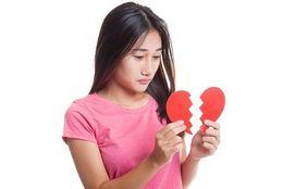 あの人が忘れられない……1年以上、失恋から立ち直れなかった経験がある女子は約1割