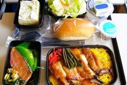 「ビーフorチキン」飛行機の機内食はどっちを選ぶ? 究極の選択に大学生の回答は……