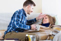 恋の熱もヒートアップ? 風邪を引いたとき、彼氏にかけられたい言葉8選!