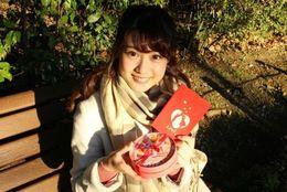 準ミスソフィアの田中陽南が完全再現! 男子がバレンタインで言われたい理想の胸キュンセリフTop5!【学生記者】