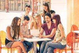 スタートダッシュは始まってる?! 入学前に友達を作る方法8選