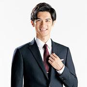 新社会人にふさわしいスーツ選び[for MEN]