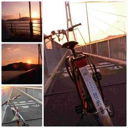現役女子大生が一人旅! 瀬戸内海一周旅行をレポート<しまなみ街道サイクリング編>【学生記者】