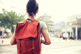 女子大生のキャンパスライフにおすすめのリュックサック3選