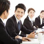 【社会人が教える】入社式で好印象な新入社員の自己紹介は?