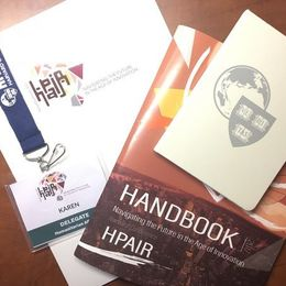 アジアについて考える。ハーバード大学主催の国際会議HPAIRに行ってきた【学生記者】
