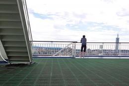 人生初の一人旅! 新潟~横浜の日本横断チャリ旅行での出会い【学生記者】