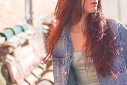 季節感たっぷり! 春らしいと感じる女子大生ファッション9選