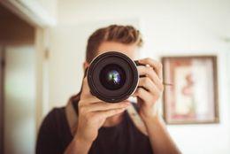 カメラマンになるには 仕事内容と求められるスキル