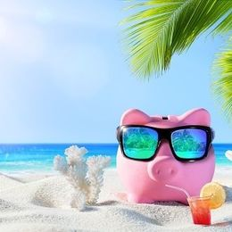現役大学生に聞いた夏休みの旅行の懐事情! 予算はいくら? 費用は誰が出す?