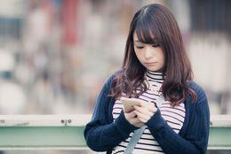 SNS依存の自覚がある大学生は38.8%「暇さえあれば見ている」