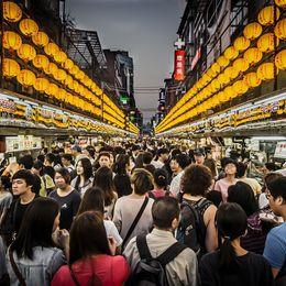 初めての海外旅行におすすめ! 大学生が行きたいアジアの国Top5
