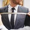 入社後にスーツを購入した新社会人男性の割合は? 就活スーツを着まわしている人も