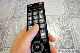 実家暮らし大学生はテレビ好き? 41.5%が「チャンネル権」を自分が持っていると回答