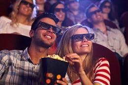 イマドキ大学生の映画事情は? 1年間に映画館で観る映画の数は平均2.7本