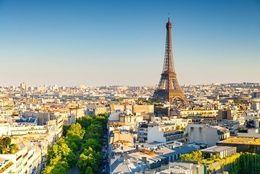 パリのおすすめ観光地20選! 治安、旅費から最新の人気スポットまで徹底解説