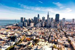 サンフランシスコのおすすめ観光地20選! 穴場の名所から街の最新情報まで解説