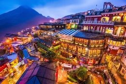 台北のおすすめ観光地20選! 九份などの定番スポットから最新スポットまで解説