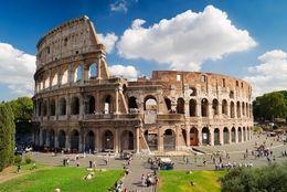 ローマのおすすめ観光地20選! ロマンチックなスポットもりだくさん! 最新情報もチェック