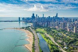 シカゴのおすすめ観光地20選! 絶対行きたい絶景スポットや観光情報もチェック