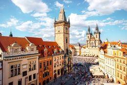 チェコ・プラハのおすすめ観光地20選! 旅行前に知っておきたい基本情報もチェック