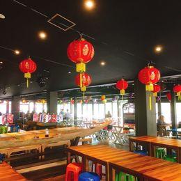 神田外語大学の学食「アジアン食堂『食神』」に潜入! 本格アジア料理を満喫【全国学食MAP】